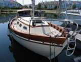 Marina 85 Motorsailer, Motorsailor Marina 85 Motorsailer for sale by The Lighthouse Yachtbrokers