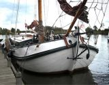 BOEIERAAK 1440, Plat- en rondbodem, ex-beroeps zeilend BOEIERAAK 1440 hirdető:  The Lighthouse Yachtbrokers