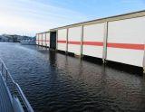 Schiphuis MET INPANDIGE GARAGE, Motor Yacht Schiphuis MET INPANDIGE GARAGE til salg af  The Lighthouse Yachtbrokers