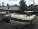 Yam 310R, RIB et bateau gonflable Yam 310R à vendre par Fort Marina BV