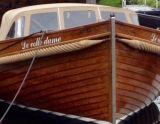VOC Admiraal Sloep, Annexe VOC Admiraal Sloep à vendre par Fort Marina BV