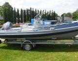 Joker Coaster 650, RIB et bateau gonflable Joker Coaster 650 à vendre par Fort Marina BV
