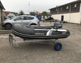 Highfield Ultra Light 260 Black Edition, RIB und Schlauchboot Highfield Ultra Light 260 Black Edition Zu verkaufen durch Fort Marina BV
