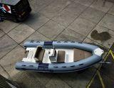 Joker Boats Coaster 470, Ribb och uppblåsbar båt Joker Boats Coaster 470 säljs av Fort Marina BV