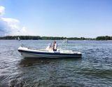 Joker Clubman 24ft. Bracket, RIB und Schlauchboot Joker Clubman 24ft. Bracket Zu verkaufen durch Fort Marina BV