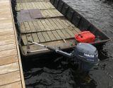 Stalen Praam, Berufsschiff(e) Stalen Praam Zu verkaufen durch Fort Marina BV