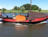Zalmschouw Jochem Smid, Flach-und Rundboden Zalmschouw Jochem Smid Zu verkaufen durch Brabant Yachting