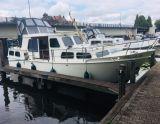 Altena Kruiser 1000 GSAK, Motoryacht Altena Kruiser 1000 GSAK Zu verkaufen durch Brabant Yachting