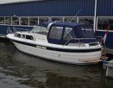 Agder 950 AK-Softtop, Motor Yacht Agder 950 til salg af  Brandsma Jachten