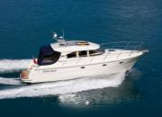 Saga Boat As Saga 415, Motor Yacht Saga 415 te koop bij Brandsma Jachten