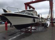 Agder 840 AK - Hardtop, Motor Yacht Agder 840 AK - Hardtop te koop bij Brandsma Jachten