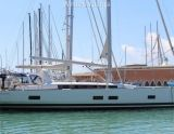 Beneteau Oceanis 55, Парусная яхта Beneteau Oceanis 55 для продажи Whites International Yachts (Mallorca)