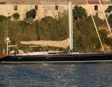 CNB 76, Zeiljacht CNB 76 hirdető:  Whites International Yachts (Mallorca)