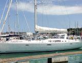 Beneteau Oceanis 54, Segelyacht Beneteau Oceanis 54 Zu verkaufen durch Whites International Yachts (Mallorca)