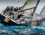 Grand Soleil 45, Segelyacht Grand Soleil 45 Zu verkaufen durch Whites International Yachts (Mallorca)