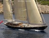 Hoek Design Truly Classic 85, Superyacht Segel Hoek Design Truly Classic 85 Zu verkaufen durch Whites International Yachts (Mallorca)