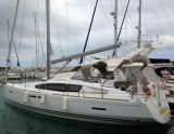 Jeanneau Sun Odyssey 44 DS, Парусная яхта Jeanneau Sun Odyssey 44 DS для продажи Whites International Yachts (Mallorca)