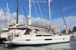 Dufour 512 Grand Large, Zeiljacht Dufour 512 Grand Large for sale by Whites International Yachts (Mallorca)