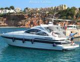 Pershing 43, Моторная яхта Pershing 43 для продажи Whites International Yachts (Mallorca)
