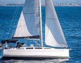 Hanse 345, Zeiljacht Hanse 345 hirdető:  Whites International Yachts (Mallorca)