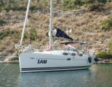 Jeanneau Sun Odyssey 42i, Voilier Jeanneau Sun Odyssey 42i à vendre par Whites International Yachts (Mallorca)