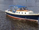 Fisker Zeevaer 775, Bateau à moteur Fisker Zeevaer 775 à vendre par Het Wakend Oog