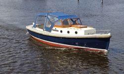 Fisker Zeevaer 775, Motorjacht Fisker Zeevaer 775 for sale by Het Wakend Oog