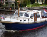 Multivlet 1200 OK, Bateau à moteur Multivlet 1200 OK à vendre par Het Wakend Oog