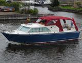Polaris 910 Cabin Cabrio, Моторная яхта Polaris 910 Cabin Cabrio для продажи Het Wakend Oog