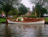 Kajuitsloep 1100, Bateau à moteur Kajuitsloep 1100 à vendre par Het Wakend Oog