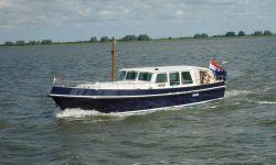 Sk Kotter 13.40 OK, Motorjacht Sk Kotter 13.40 OK for sale by Het Wakend Oog
