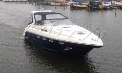 Sealine S 37, Motorjacht Sealine S 37 te koop bij Het Wakend Oog