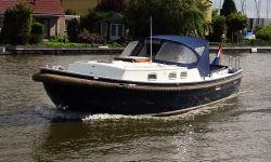 Rijnlandvlet 985 OK, Motor Yacht Rijnlandvlet 985 OK for sale by Het Wakend Oog