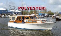 Van Lent 1035, Motor Yacht Van Lent 1035 for sale by Het Wakend Oog