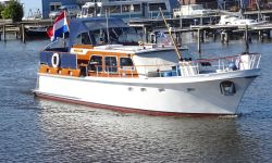 Super Van Craft 13.20, Motorjacht Super Van Craft 13.20 for sale by Het Wakend Oog