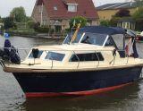 Antaris 720 Family, Motoryacht Antaris 720 Family Zu verkaufen durch Het Wakend Oog