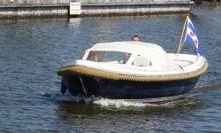 Makma Vlet 700, Sloep Makma Vlet 700 te koop bij Het Wakend Oog