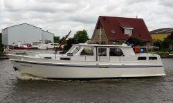 Schiffartkruiser 1150 AK, Motorjacht Schiffartkruiser 1150 AK for sale by Het Wakend Oog