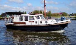 Grouwstervlet 970 OK, Motorjacht Grouwstervlet 970 OK for sale by Het Wakend Oog
