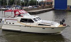 Succes 115 Sport, Motoryacht Succes 115 Sport for sale by Het Wakend Oog