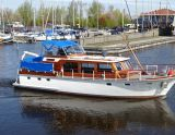 Super Van Craft 1160, Моторная яхта Super Van Craft 1160 для продажи Het Wakend Oog