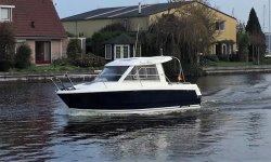 Jeanneau Merry Fisher 645, Speed- en sportboten Jeanneau Merry Fisher 645 te koop bij Het Wakend Oog