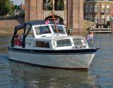 Aquanaut 750 OK, Bateau à moteur Aquanaut 750 OK à vendre par Het Wakend Oog