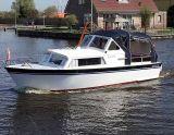 Aquanaut 750 OK, Motoryacht Aquanaut 750 OK Zu verkaufen durch Het Wakend Oog