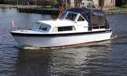 Aquanaut 750 OK, Motorjacht Aquanaut 750 OK te koop bij Het Wakend Oog