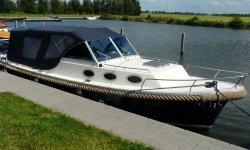 Maril 890 Classic, Motorjacht Maril 890 Classic te koop bij Het Wakend Oog