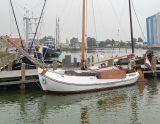 Lemsteraak 10.05, Bateau à fond plat et rond Lemsteraak 10.05 à vendre par Het Wakend Oog