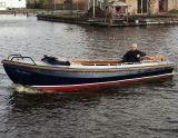 Stalen sloep 600, Тендер Stalen sloep 600 для продажи Het Wakend Oog