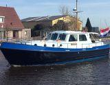 Gillissen Stevenvlet 1245, Моторная яхта Gillissen Stevenvlet 1245 для продажи Het Wakend Oog