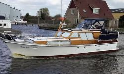 Super Favorite 1100 AK, Motoryacht Super Favorite 1100 AK for sale by Het Wakend Oog